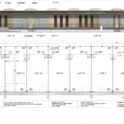 Vente Local d'activités Saint-Priest 32000 m²