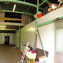 Vente Local d'activités Drancy 1545 m²