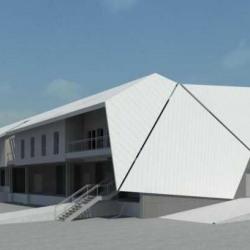 Location Local d'activités Gennevilliers 2989 m²