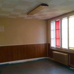 Location Bureau Beauvais 150 m²