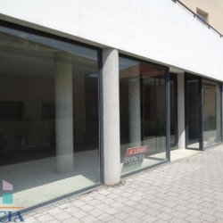 Location Local commercial Prévessin-Moëns 63,53 m²