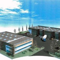 Vente Local d'activités Courcouronnes 590 m²