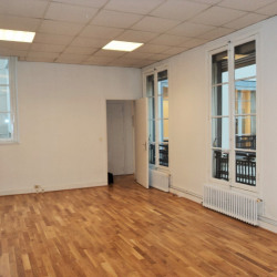 Location Bureau Paris 2ème 205 m²