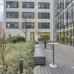 Location Bureau Alfortville 899 m²