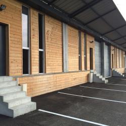 Location Local d'activités Saint-Priest 3136 m²