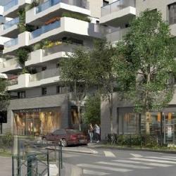 Vente Local commercial Asnières-sur-Seine 84 m²