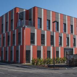 Location Bureau Francheville 911 m²