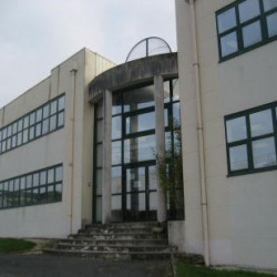 Location Bureau Nantes 4480 m²
