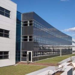Location Bureau Mérignac 1164 m²