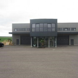 Location Local d'activités Wiwersheim 660 m²