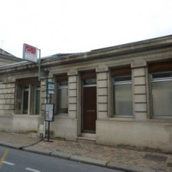Location Bureau Bordeaux 396 m²