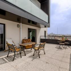 Vente Appartement Aubervilliers Mairie d'Aubervilliers - 115m²