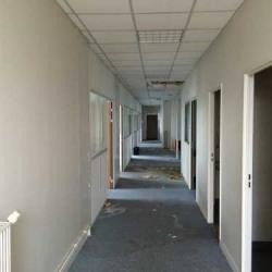 Location Bureau Bois-d'Arcy 1309 m²