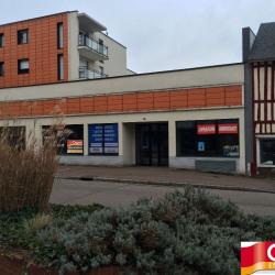 Vente Local commercial Pont-Audemer 154 m²
