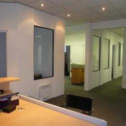 Location Bureau Nanterre 100 m²