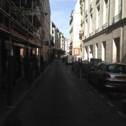 Cession de bail Local commercial Paris 2ème 50 m²