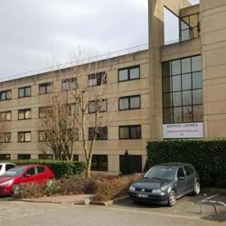 Location Bureau Lognes 2452 m²