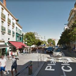 Location Bureau Biarritz 50 m²