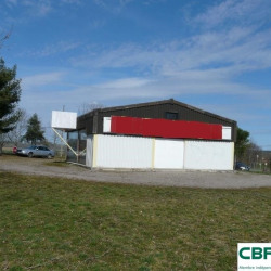 Vente Local commercial Pierre-Buffière 107 m²