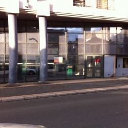 Location Local commercial Nevers 2169 m²