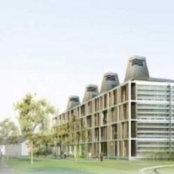 Location Bureau Bordeaux 4902 m²