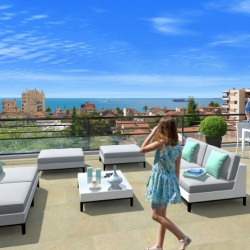 photo immobilier neuf Cagnes-sur-Mer