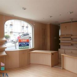 Location Local commercial Mont-de-Marsan 37,34 m²