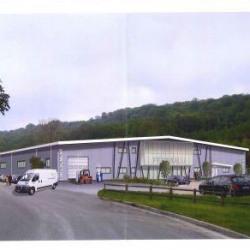 Vente Local d'activités Montville 5113 m²