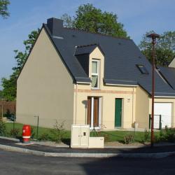 Maison  6 pièces + Terrain  377 m² Boisgervilly