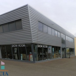 Location Local commercial Lèves (28300)