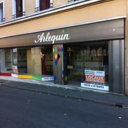 Vente Local commercial Nevers (58000)