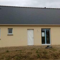 Maison  5 pièces + Terrain  1099 m² Marchemaisons