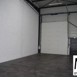 Location Local d'activités Vaulx-en-Velin 395 m²