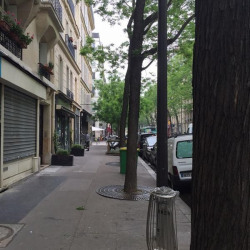 Cession de bail Local commercial Paris 17ème 85 m²