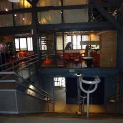 Location Bureau Paris 20ème 444 m²