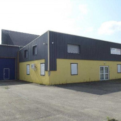 Vente Entrepôt Erstein 870 m²