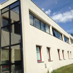 Vente Bureau Bruz 68 m²