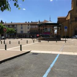 Cession de bail Local commercial Le Bois-d'Oingt 40 m²