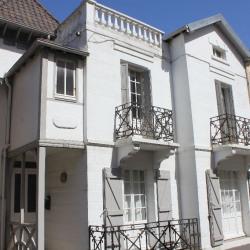 Maison Le Touquet Paris Plage 5 pièces 110 m²