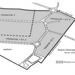 Vente Terrain Queuille 5000 m²