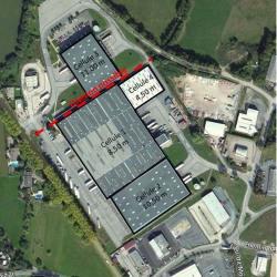 Location Entrepôt Pont-de-Veyle 33427 m²