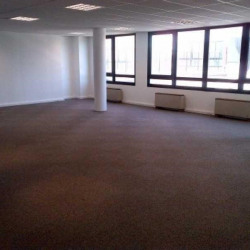 Location Bureau La Plaine Saint Denis 1972 m²