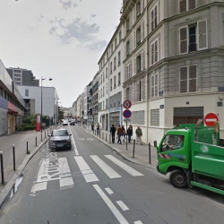 Vente Local commercial Paris 18ème 49 m²