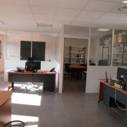 Location Bureau Éguilles 88 m²