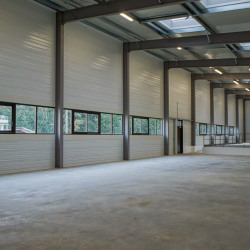 Location Entrepôt Saint-Aubin 465 m²