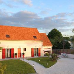 Maison  6 pièces + Terrain  543 m² Auvers-sur-Oise