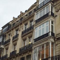 Vente Bureau Paris 8ème 186 m²