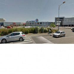 Cession de bail Local commercial Blagnac 82 m²