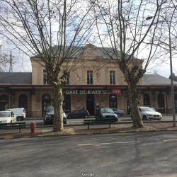 Vente Bureau Biarritz (64200)