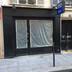 Location Local commercial Paris 3ème 65 m²